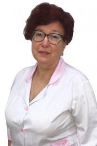 Шарапа Тетяна Дмитрівна