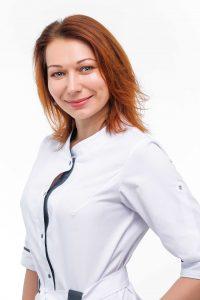 Гайко Вікторія Олексіївна