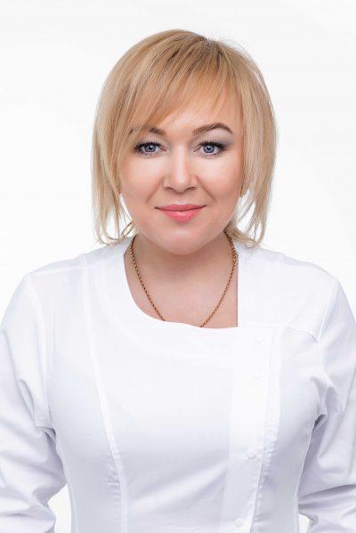 Сіянко Вікторія Іванівна