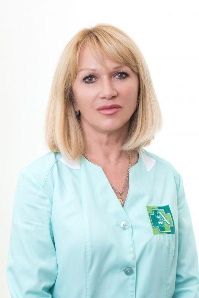 Латиш Ольга Олександрівна