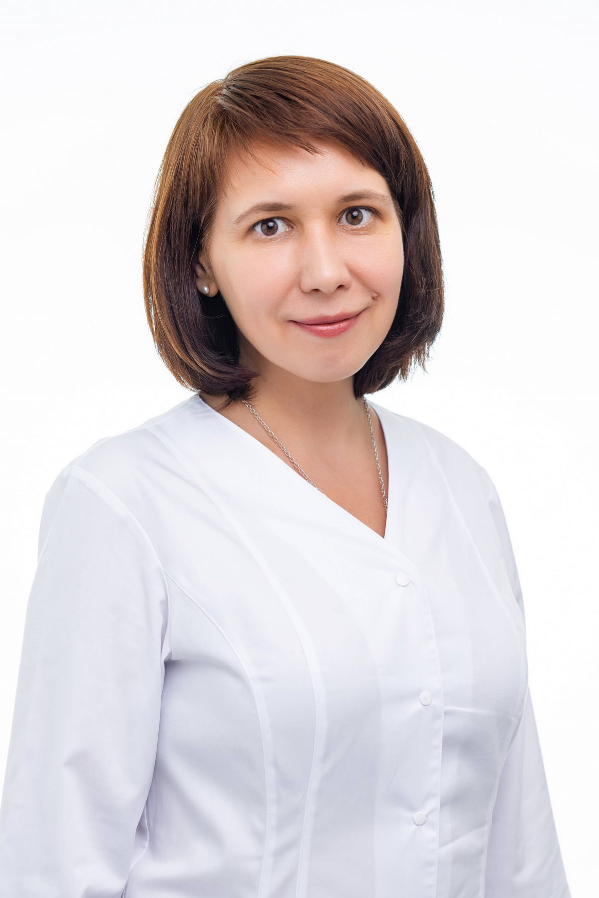Волкова Наталія Анатоліївна