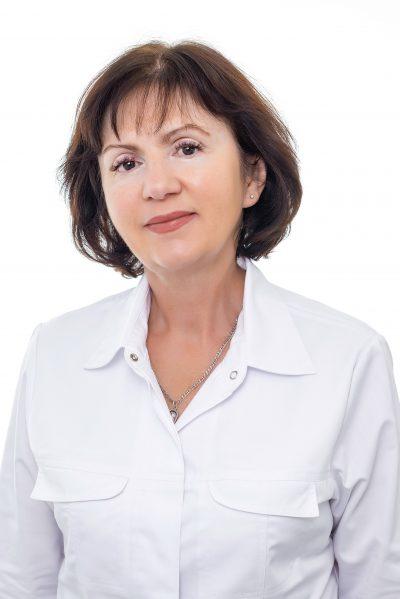 Моісеєва Наталія Петрівна