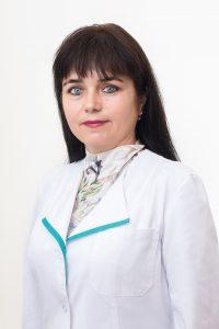 Афійчук Ірина Григорівна