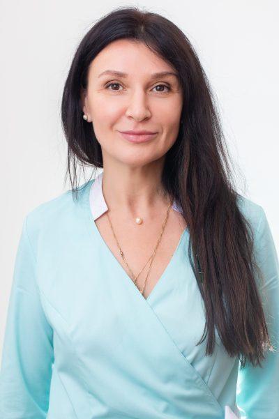Дейнека Ірина Володимирівна