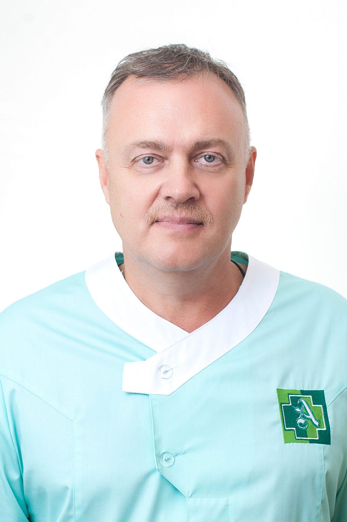 Латиш Ігор Анатолійович