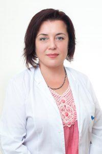 Колодочка Оксана Олександрівна