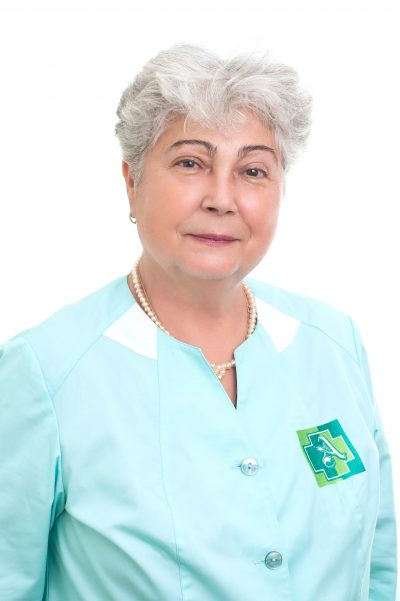 Марино Тетяна Олександрівна