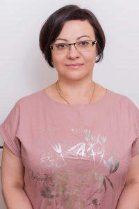 Береза Оксана Антонівна