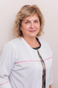 Волинець Ірина Василівна