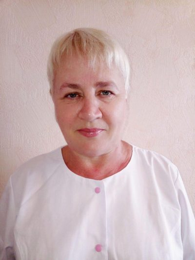 Бондар Ніна Федорівна