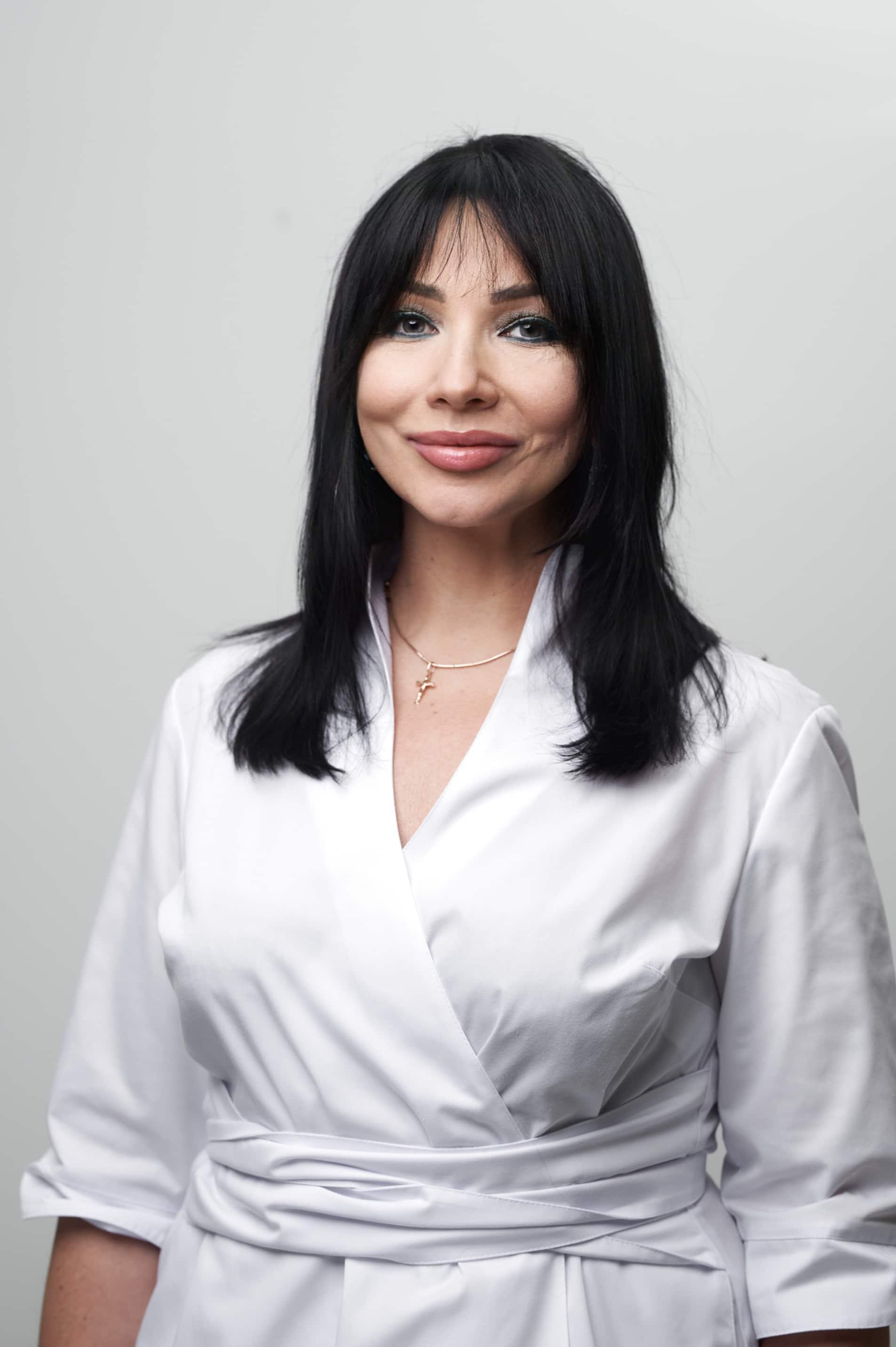 Цимбал Тетяна Валентинівна