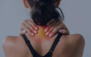 Лікування хвороб спини та шиї УХТ