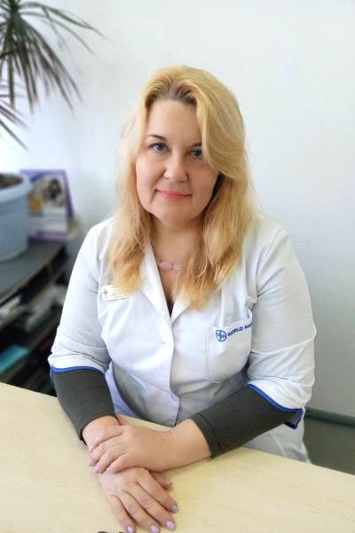 Гальченко Тетяна Миколаївна